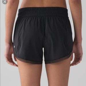 Lulu Lemon Anew Shorts